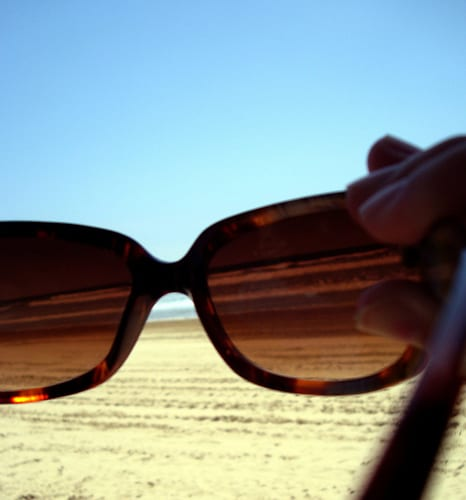 Top Ten Tips for Taking Care of Your Eyes in Summer