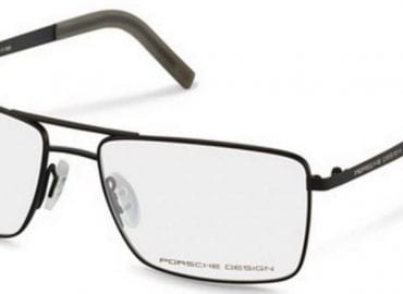 Porsche Design Double Bridged Frame
