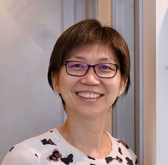 Dr. Susana Liou, Optometrist, South Yarra, Melbourne